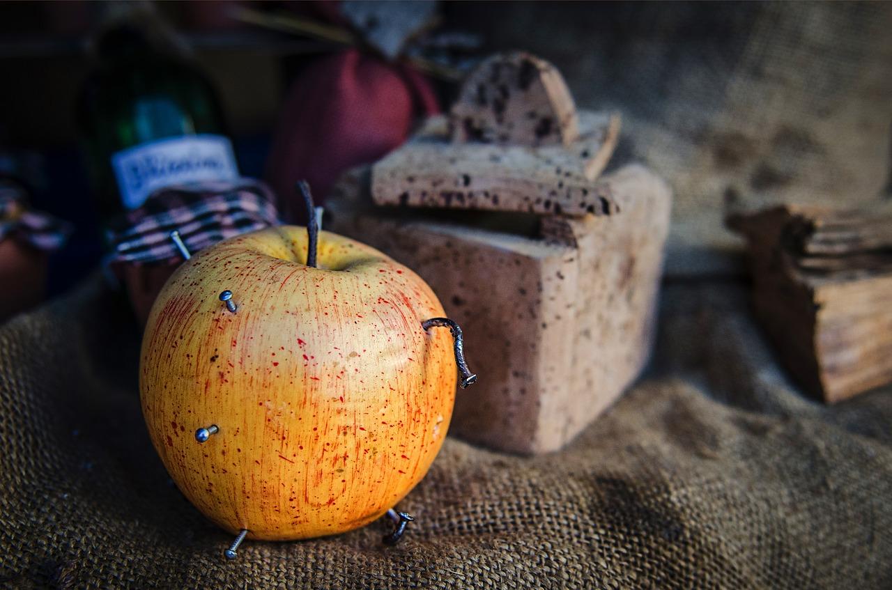 Jern i vegetabilske fødevarer