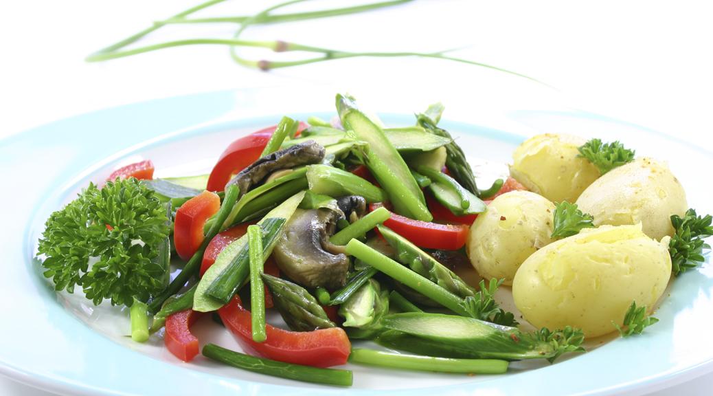 vegetarretter